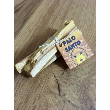 Palo Santo - dřevo