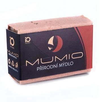 MUMIO přírodní mýdlo 100 g