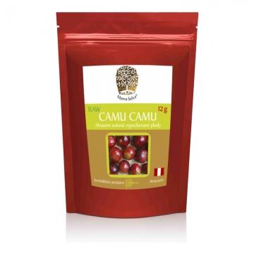 CAMU CAMU lyofilizované 12 g