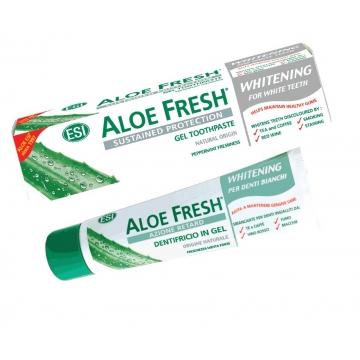 Zubní pasta ALOE FRESH - WHITENING s bělícím účinkem 100ml