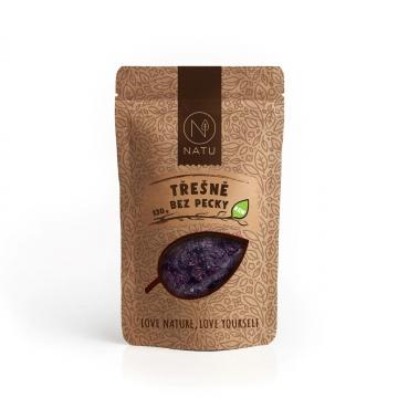 Třešně bez pecek RAW 130 g