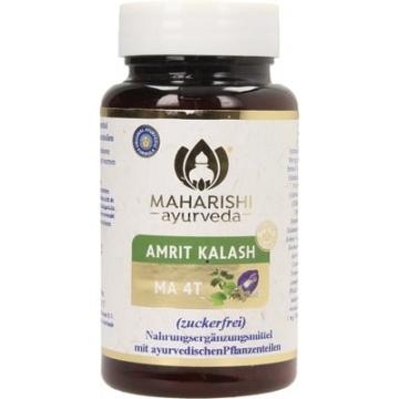 Maharishi Ayurveda AMRIT KALASH MA-4T bez cukru 60 tablet