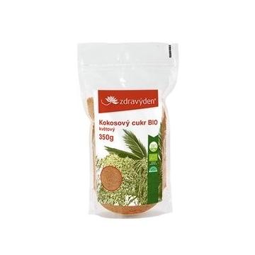 Kokosový cukr BIO květový 350g