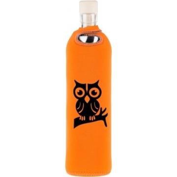 """Cestovní láhev """"Flaška"""" - SOVA 0,5 l"""